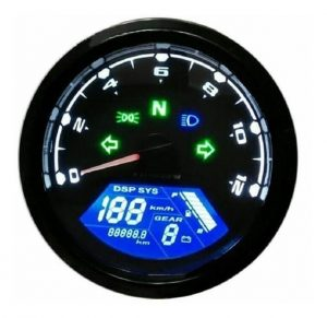 velocimetror