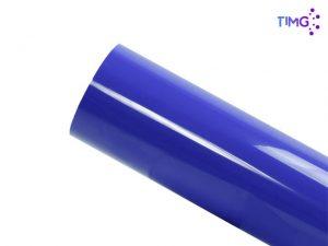 vinilo azul