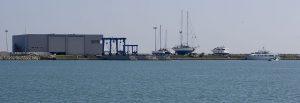 vulkan shipyard